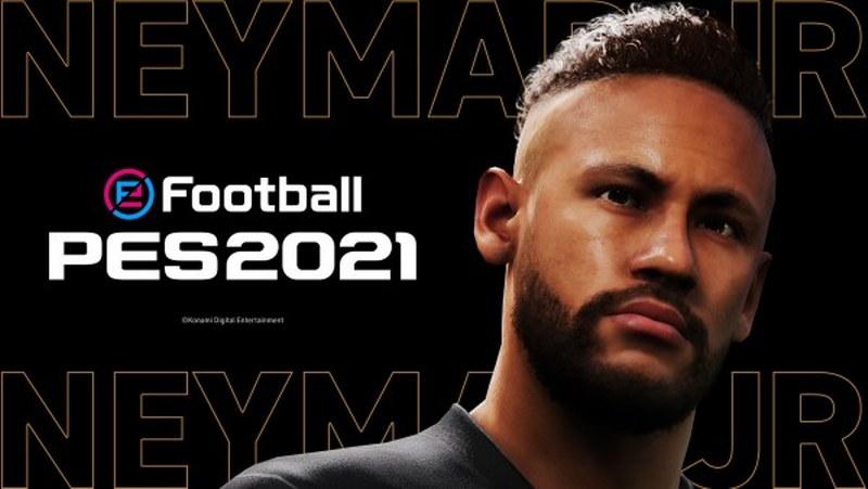 חברת KONAMI מכריזה על ניימאר ז'וניור כשגריר החדש ביותר לסדרת ה-eFootball PES