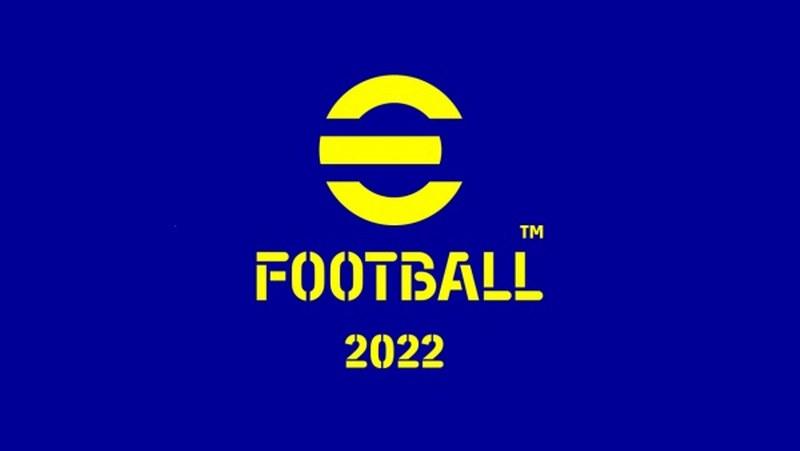 חברת KONAMI מכריזה על eFootball ™ 2022 זמין כעת ברחבי העולם