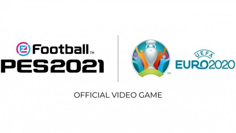 תתכוננו  ל- UEFA EURO 2020 עם תוכן חדש למשחק eFootball PES 2021