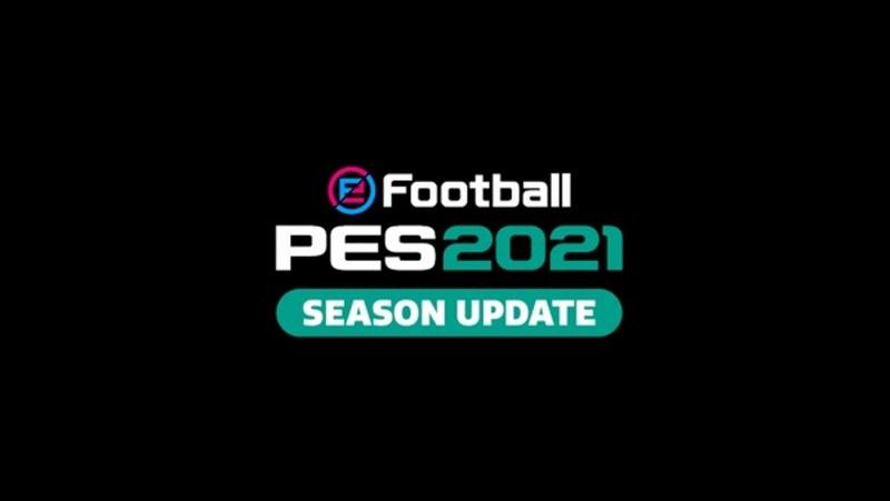 eFootball PES 2021 מובייל מגיע לשיא חדש של 450 מיליון הורדות